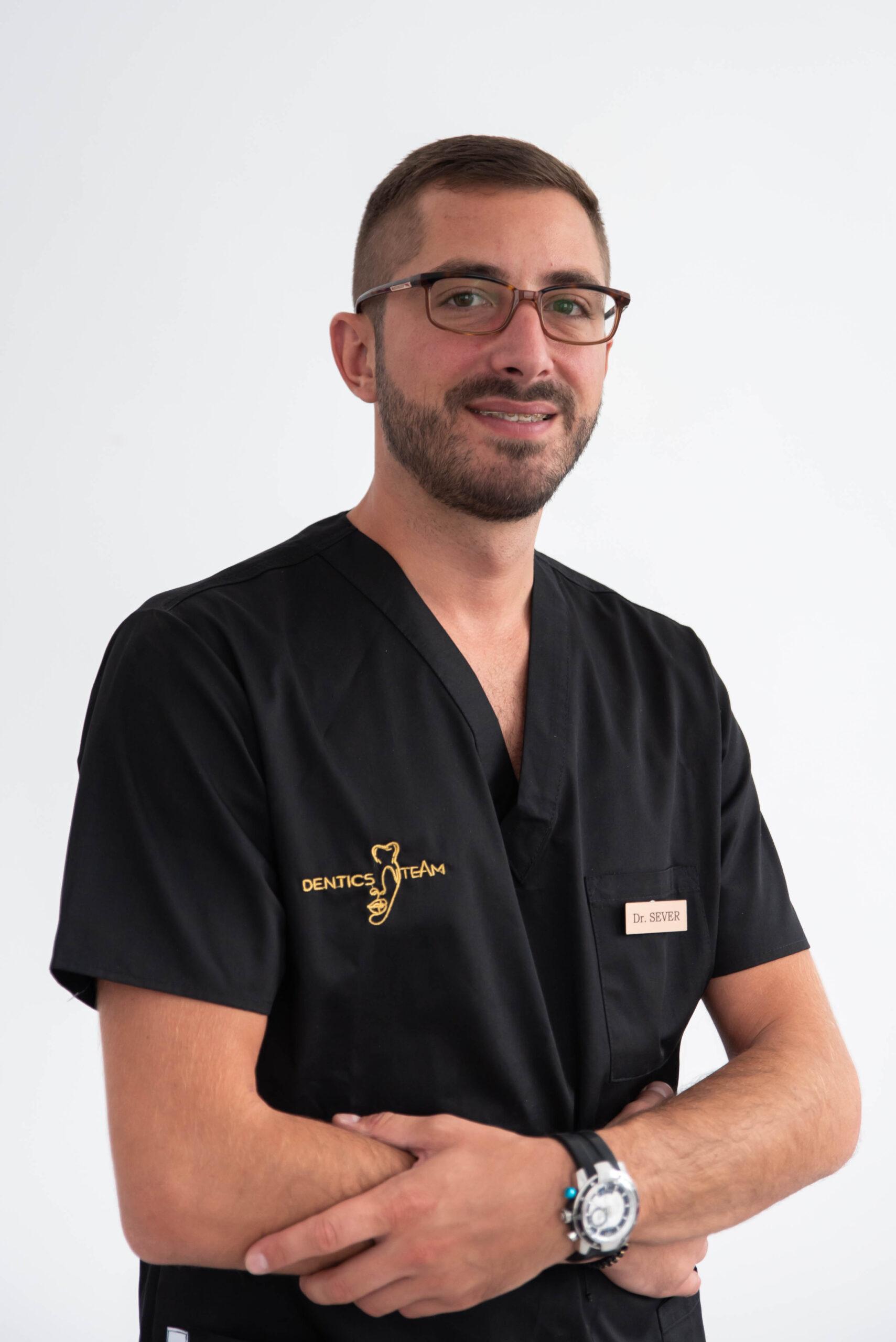 Dr. Sever MUREA
