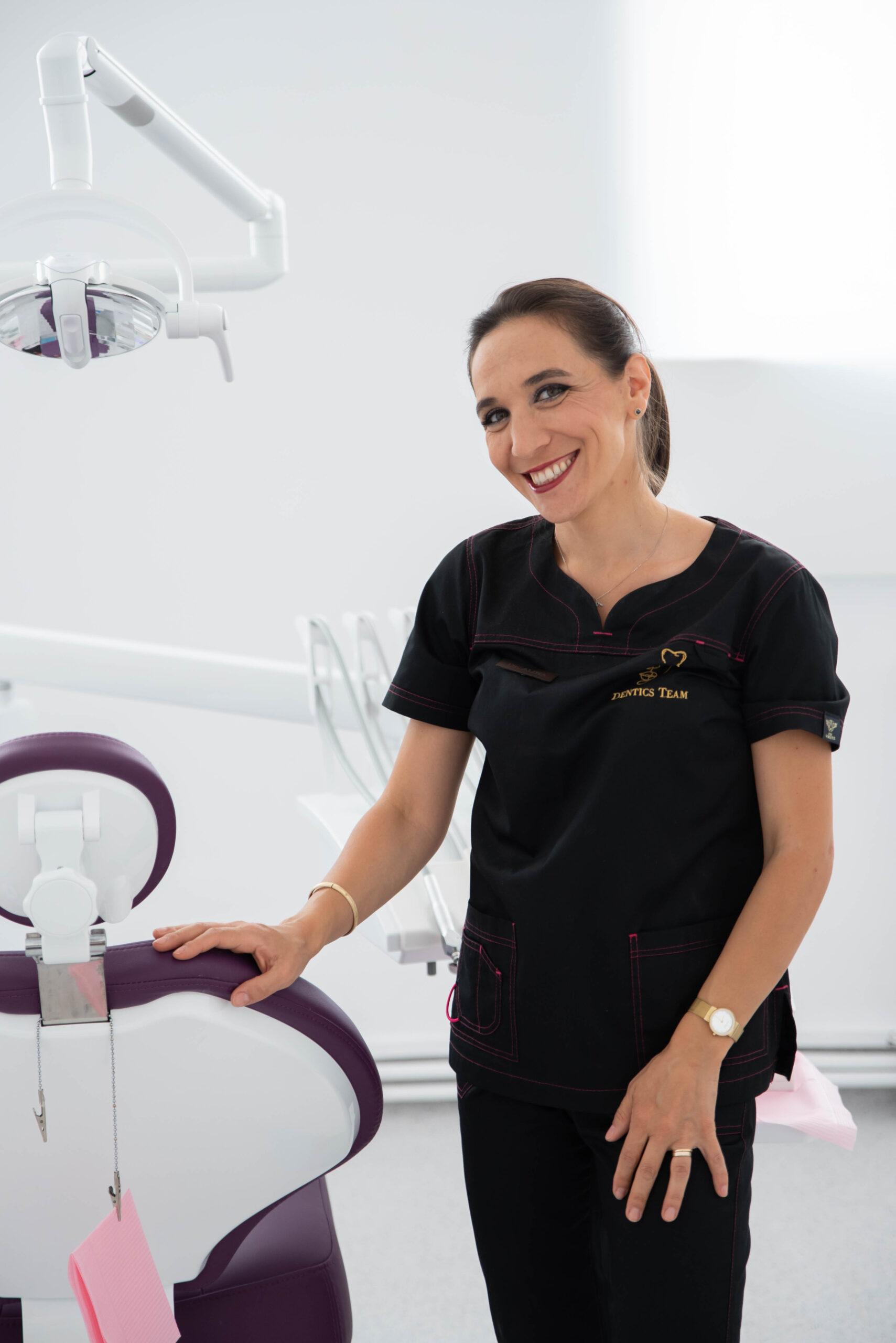 Doctor Alina CRACIUN