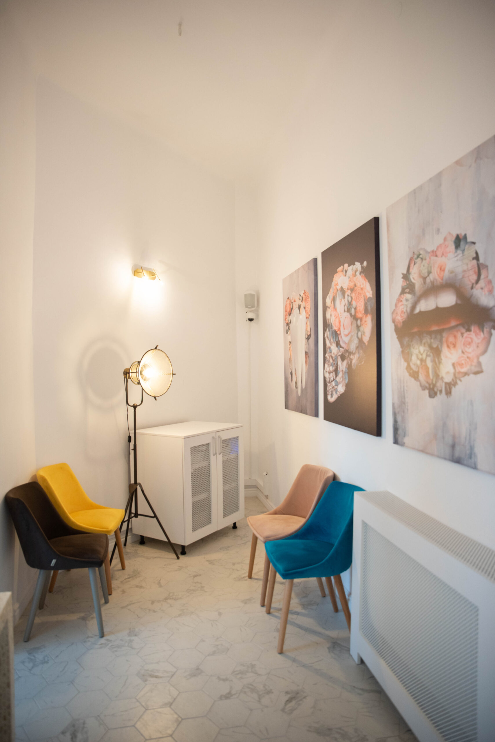 Galerie foto Dentics Team